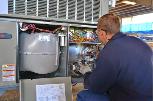 Cooling and heating contractors Hamilton are now in demand to help inspect, maintain and clean to make the HVAC systems operate efficiently with less cost.